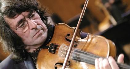 В Мерано пройдет концерт Юрия Башмета