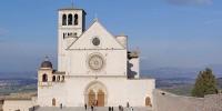 В Ассизи открылась после реставрации гробница святого Франциска