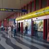 Аэропорт в Фару был эвакуирован в воскресенье