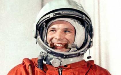 В Италии отмечают 50-летие полета в космос Гагарина