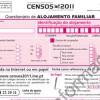 Перепись населения в Португалии: спешите заполнить анкеты
