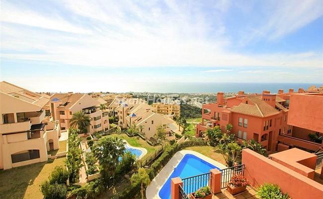 В Испании дорожает жилье