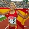 С испанской легкоатлетки Домингес суд снял обвинения