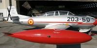 Испанские ВВС отмечают 100-летний юбилей