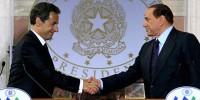 Рим и Париж призывают к отказу от нефти, поставляемой режимом Каддафи