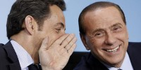 Италия превратилась в колонию Франции?