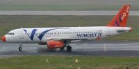 Wind Jet начала полеты из Москвы на итальянский курорт Римини