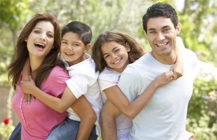 Португальцы в жизни ориентируются на успехи семьи