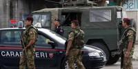 Арестован один из 30 наиболее опасных преступников Италии