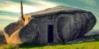 Дом Флинстоунов только для туристов