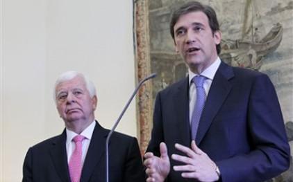 Что ждет Португалию после получения кредита