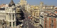 Апрель в Мадриде оказался «аномально жарким»
