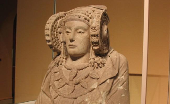 Выставка в Малаге расскажет о жизни древних иберов