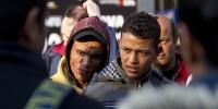 Пограничный контроль вернется в Шенгенскую зону?