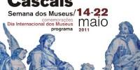 В Кашкайше пройдет Неделя музеев
