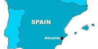 Аликанте входит в зону повышенного риска землетрясений
