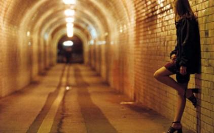 Все больше португалок прибегают к проституции, чтобы прокормить детей