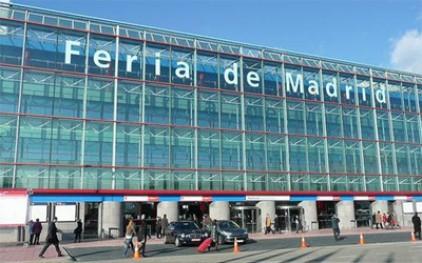 Выставка в Мадриде собрала около 250 российских компаний