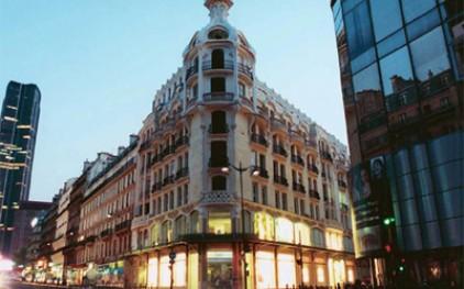 Париж отказал в открытии нового магазина Zara