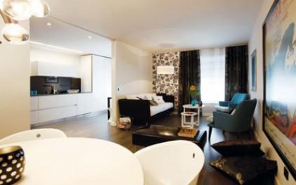 Сколько стоят новые квартиры в Лиссабоне