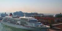 Венеция – лучший порт в мире