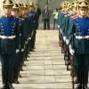 Группа Почетного караула РФ примет участие в параде в Риме