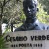 Cезариу Верде: слава после смерти