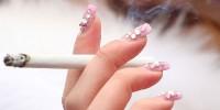 Большинство курящих подростков в Португалии - девушки