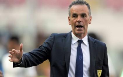 Пиоли стал новым тренером итальянского футбольного клуба «Палермо»