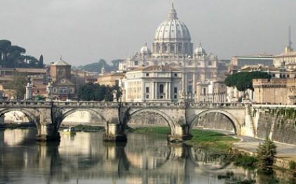 Под Римом построят порт экстра-класса