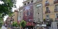 Мадридский театр Nuevo Apolo приглашает на балет «Щелкунчик»