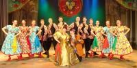 В городах Италии проходят российские фестивали