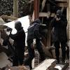 Взрыв у штаб-квартиры консервативной партии Испании