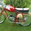 Старинные мотоциклы - на всемирном фестивале в Португалии