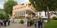 Приём в Генеральном Консульстве Росси в Генуе