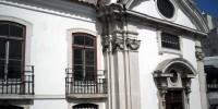 Русскую церковь в Лиссабоне ограбили