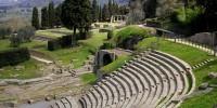 Гала-концерт в амфитеатре Фьезоле