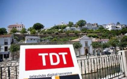 Цифровое телевидение пришло в португальскую Синтру