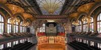Необычный концерт в Валенсии состоится 2 июля