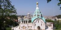 В Италии cобирают средства на роспись православного храма