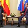 Сапатеро обсудит с Медведевым качество испанских сельхозпродуктов