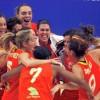 Испанские баскетболистки обыграли сборную Германии