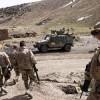 Еще четверо испанских солдат получили ранения в Афганистане