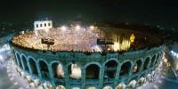 «Травиата»  открыла  сезон в «Арена ди Верона»