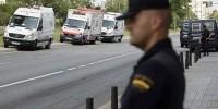 В Испании арестована китайская преступная группировка