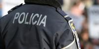 Полицейские прекратили манифестацию в центре Лиссабона