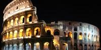В Колизей по ночам