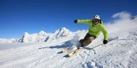 В Италии построят крупнейший горнолыжный комплекс