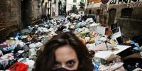 Неаполь: мусор вывезли, а запах остался