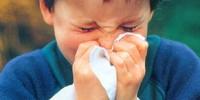 Каждый третий ребенок в Португалии - аллергик